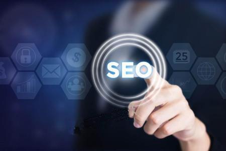 关于广州网站优化对企业网站SEO优化关键词排名提升的技巧