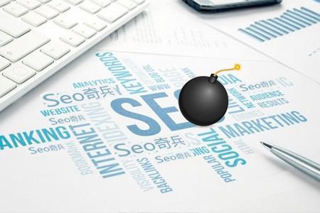 优化思路:网站优化的三大重要组成部分